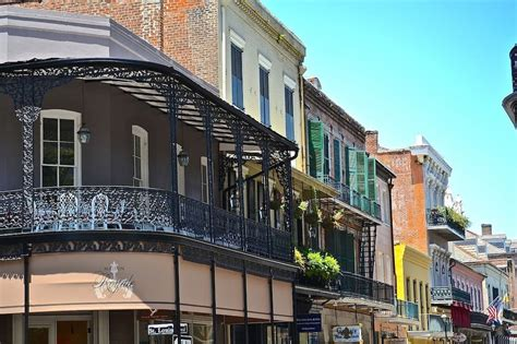 Qué hacer en New Orleans en tan solo 24 horas?   Family ...