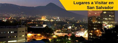 QUE HACER EN SAN SALVADOR? - MIPATRIA.NET