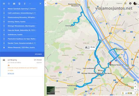 Qué hacer en Viena, Austria, en 24 horas. Intenerario y ...