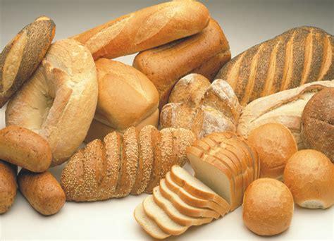 ¿Qué ingerimos realmente cuando compramos pan? — DSalud