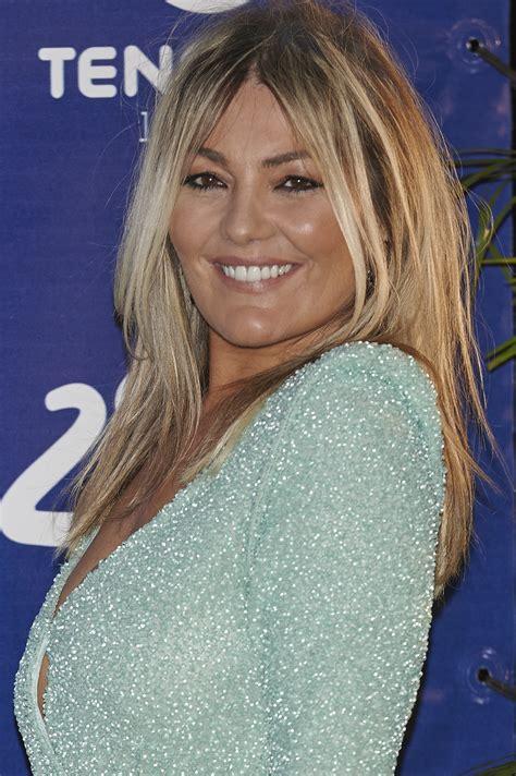 ¿Que le paso al rostro de la cantante Amaia Montero ...