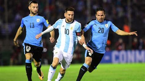 ¿Qué le queda a la Selección argentina para intentar ...