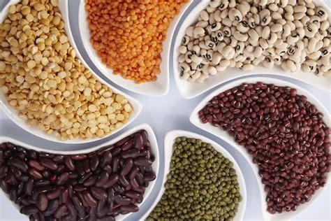 ¿Qué legumbres tienen MÁS POTASIO? | Biotrendies