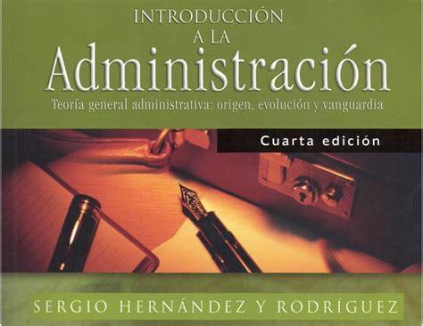 Que libro buscabas???: Introduccion a la administracion ...