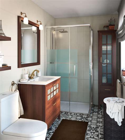 ¿Qué materiales no son adecuados en un cuarto de baño ...