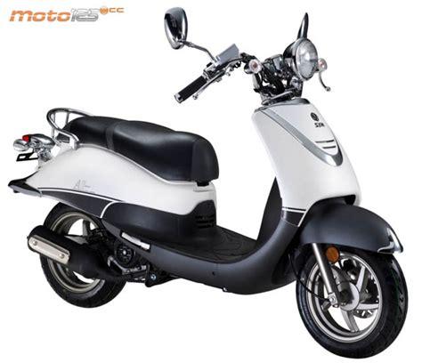 ¿Qué moto comprar? (II) - Scooters Retro - Moto 125 cc
