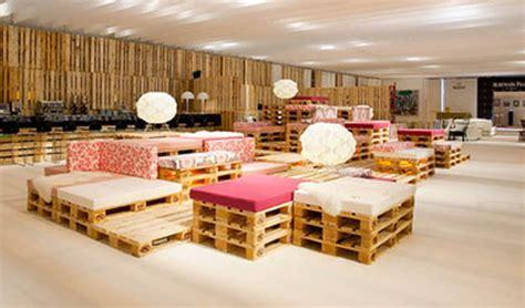 ¿Qué muebles puedes hacer con palets de madera?   Palets ...