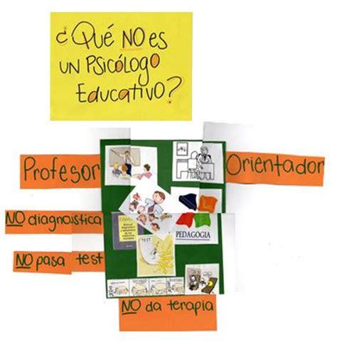 ¿Qué no es un psicólogo educativo? | PsicoEdUCat