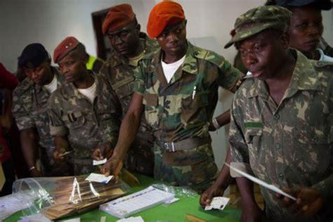 ¿Qué pasa en... Guinea Bissau? >> África no es un país ...