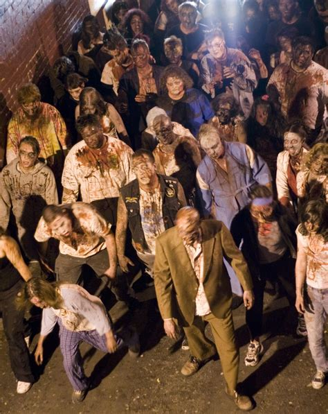 ¿Que pasaría si llegaran los zombies en Argentina?   Info ...