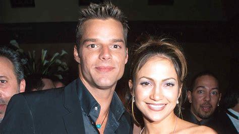 ¿Qué pasó hace 17 años entre Jennifer Lopez y Ricky Martin ...
