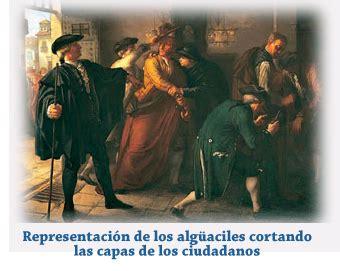 Qué provocó el motin de Esquilache. 15M versión siglo ...