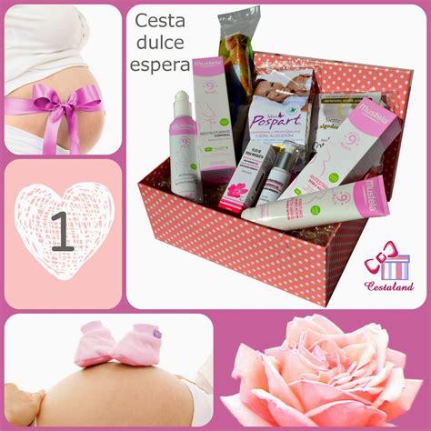 ¿Qué regalar a una mamá embarazada? – Blog de Cestaland