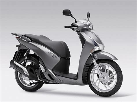 ¿Qué scooter Honda 125 me compro?