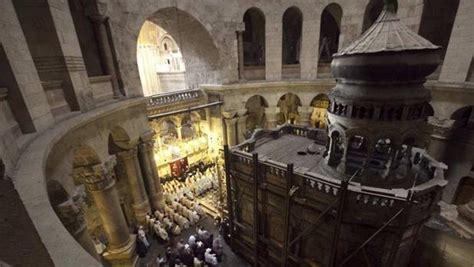 ¿Qué se sabe de la tumba de Jesús? – Alerta Digital