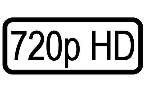 ¿Que significa 720p?   Lo nuevo de hoy