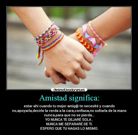 Que Significa Amistad Pictures to Pin on Pinterest - PinsDaddy