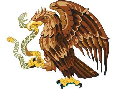 ¿Qué significa el Águila y la Serpiente en el Escudo de ...