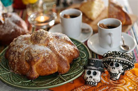 ¿Qué significa el Pan de Muerto?   Kebuena