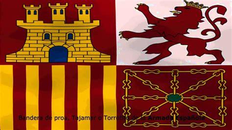 ¿Qué significa la bandera y escudo de España?   YouTube