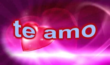 Qué significa la palabra te amo   Amor a distancia