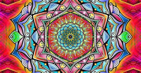 ¿Qué significa soñar con Mandalas?   Tarot y Sueños