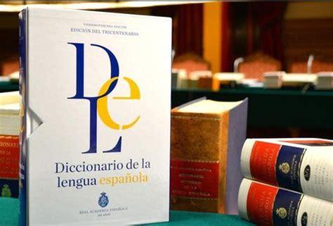 ¿Qué significan? Las nuevas palabras en el diccionario de ...