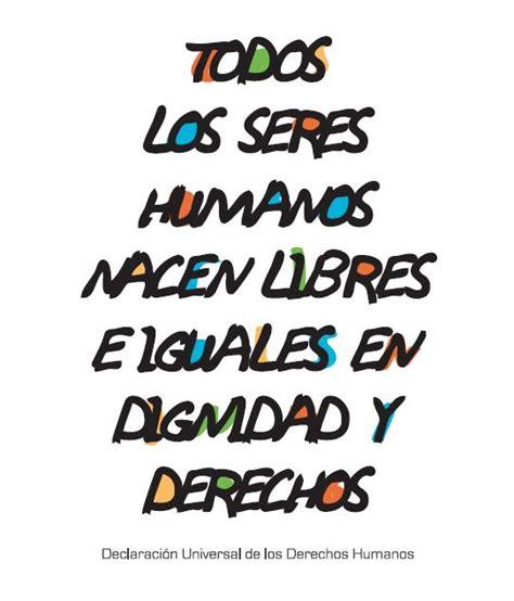 ¿Qué son los Derechos Humanos?   Venezuela Actual