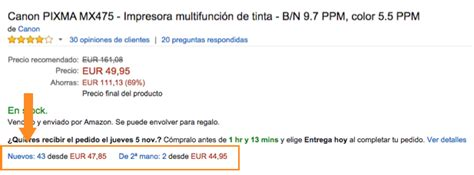 ¿Qué son los productos reacondicionados de Amazon?   Rankia
