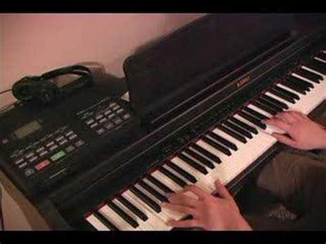 que tan importante es un teclado en una banda de rock ...