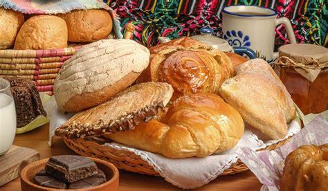 ¿Qué tanto sabes del pan dulce mexicano?   ¿Lo Sabías?