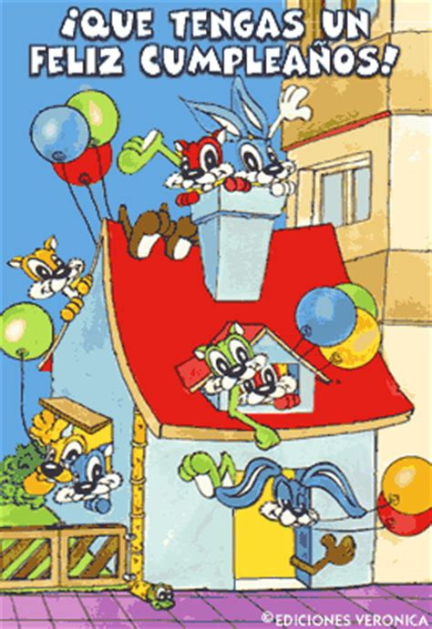Que tengas un buen día., Cumpleaños para niños, tarjetas