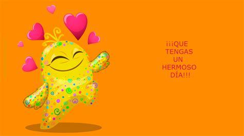 QUE TENGAS UN HERMOSO DÍA!!!, Saludos, tarjetas