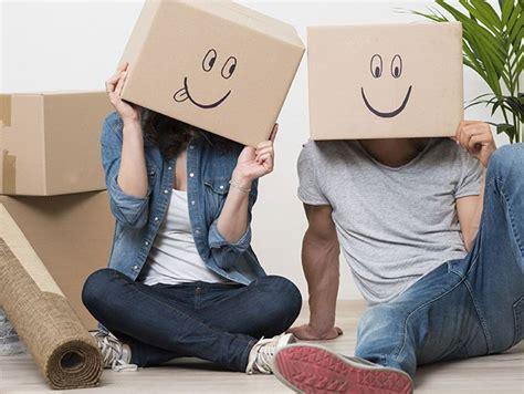 Qué tienes que considerar si te vas a vivir con tu pareja ...