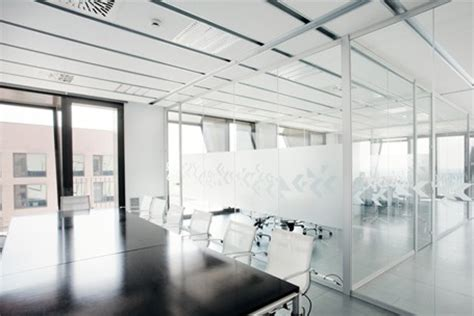 ¿Qué tipo de techo técnico necesitas para tu oficina ...