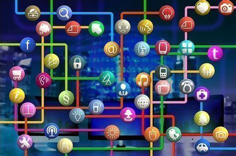 Qué tipos de redes sociales existen en internet