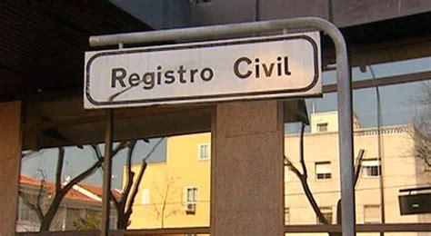 ¿Qué trámites se realizan en el Registro Civil Central ...