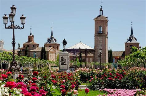 Qué ver en Alcalá de Henares. Qué hacer en Alcalá.