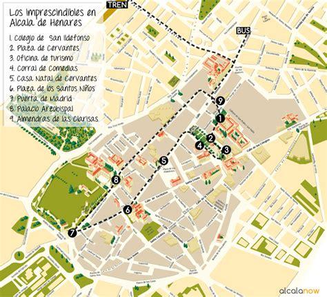 ¿ Qué ver en Alcalá de Henares? Visita Alcalá en un día ...