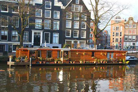 Qué ver en Ámsterdam en 4 días