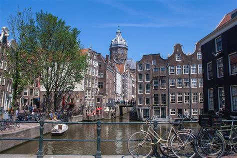 Qué ver en Ámsterdam en tres días – Locos por los viajes ...