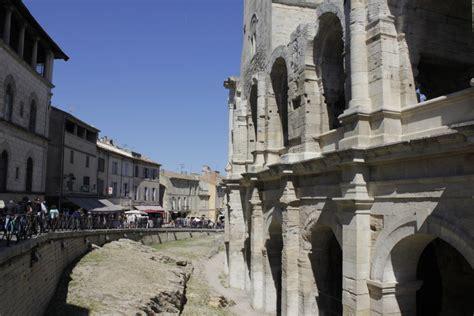 Qué ver en Arles, ciudad romana de la Provenza francesa ...