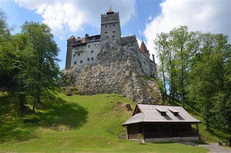 Qué ver en Brasov en un día. Castillo de Bran Rumanía ...