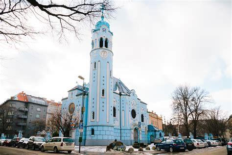 Qué ver en Bratislava en un día - Blog Equipatge de mà