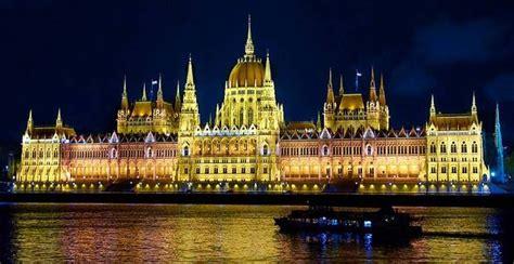 Qué ver en Budapest, capital de Hungría