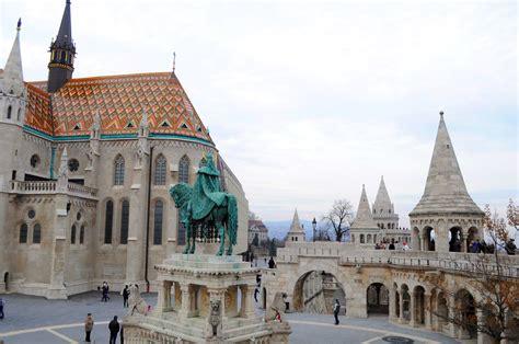Qué ver en Budapest en un fin de semana