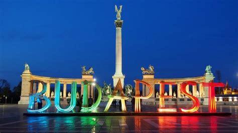 Qué ver en Budapest: Las 12 visitas más recomendables