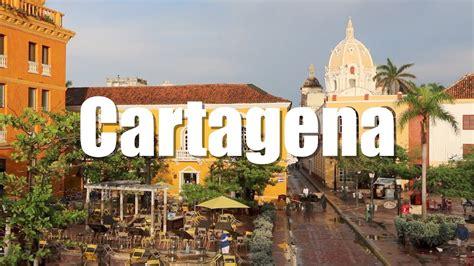 Qué ver en CARTAGENA DE INDIAS, Colombia - YouTube