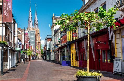 Qué ver en Eindhoven en un día. Descubriendo Holanda ...