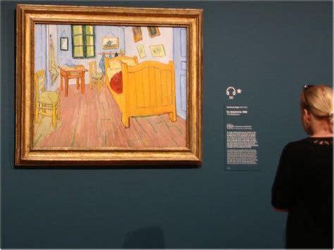 Qué ver en el Museo Van Gogh. 5 cuadros que no debes perderte